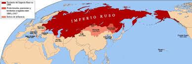 imperio russo